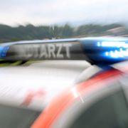 Hand von Böller zerfetzt, Rettungskräfte attackiert, Polizeibeamte gebissen (Foto)