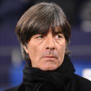 Umfrage-Pleite! Bundestrainer Jogi Löw schmiert in Fan-Gunst ab (Foto)