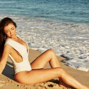 Die gebürtige Ukrainerin Mariya hat ihre Leidenschaft zu Gesundheit und Beauty zum Beruf gemacht.