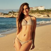 Nathalie (26) hat innerhalb eines Jahres 20 Kilo abgenommen.
