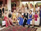 20 Frauen buhlen um den Bachelor. (Foto)