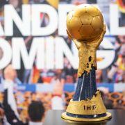 Spannendes Finale mit Norwegen gegen Dänemark live sehen (Foto)
