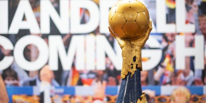 Handball-WM 2019 (Bild)
