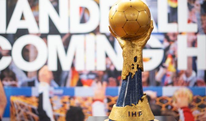 Handball-WM 2019 im Live-Stream oder TV