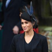 Insider packt aus: Ist Herzogin Meghan eine schlechte Freundin? (Foto)