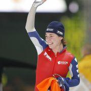 Schock! Ex-Eisschnelllauf-Weltmeisterin mit 37 Jahren verstorben (Foto)
