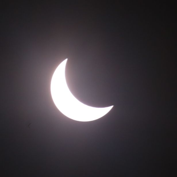 Sonnen- und Mondfinsternis über Deutschland: Alle Termine 2019! (Foto)