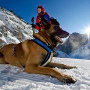 Der Schnee hat den Alpenraum weiter fest im Griff.