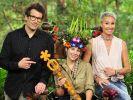 """Jenny Frankhauser wurde 2018 zur Dschungelkönigin bei """"Ich bin ein Star - Holt mich hier raus!"""" gekürt. (Foto)"""