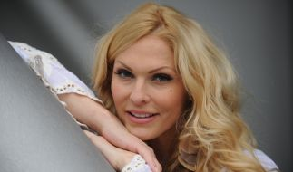 Moderatorin Sonya Kraus urlaubt aktuell in Thailand. (Foto)