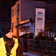 Fünf Mädchen sterben in Escape Room -Firmenbesitzer festgenommen! (Foto)