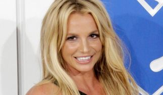 Vater schwer krank: Britney Spears sagt alle Shows ab. (Foto)