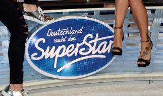 """Bei RTL startet am 5. Januar die bereits 16. Staffel von """"Deutschland sucht den Superstar"""" - zum Ärger manches Zuschauers. (Foto)"""