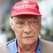 Schock! Formel-1-Legende erneut im Krankenhaus (Foto)