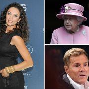 Lilly Becker: Hosen-Platzer im TV //Queen Elizabeth II. in Trauer // DSDS-Jury in der Kritik (Foto)