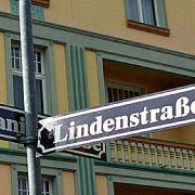 Lindenstraße bei Das Erste (Foto)
