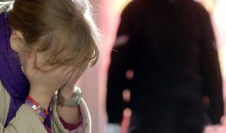 Weil seine Tochter nicht schlafen wollte, soll ein Mann in Mecklenburg-Vorpommern sein Kind ausgesetzt haben (Symbolbild). (Foto)