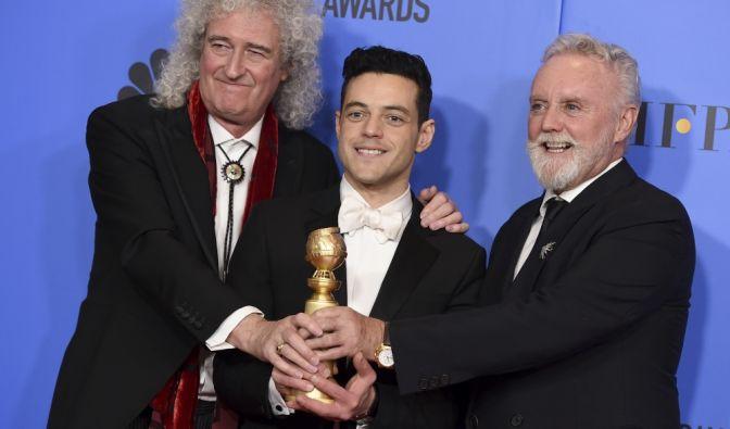 Golden Globes Gewinner 2019