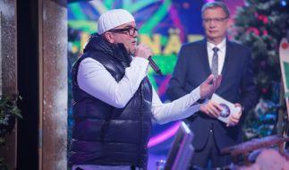 """DJ Ötzi performte beim Hüttengaudi-Special von """"Wer wird Millionär?"""" (Foto)"""