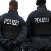 Beamte bei Verkehrskontrolle verprügelt (Foto)