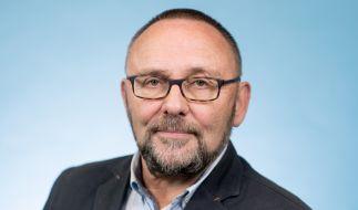 Bremens AfD-Chef Frank Magnitz wurde bei einem Angriff offenbar schwer verletzt. (Foto)
