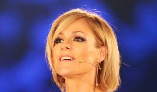 Sängerin Michelle sorgt für Liebes-Spekulationen. (Foto)