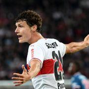 Stuttgarts Benjamin Pavard wechselt im Sommer zum FC Bayern München.