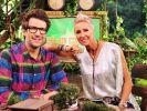 """Das Moderatoren-Duo Sonja Zietlow und Daniel Hartwich führen auch in diesem Jahr wieder durch die RTL-ShowIch bin ein Star - Holt mich hier raus!"""". (Foto)"""
