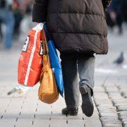 Shopping-Alarm! HIER ist heute Sonntagsverkauf (Foto)