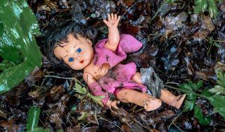 In Dresden wird einem Kita-Praktikanten sexueller Missbrauch von Schutzbefohlenen vorgeworfen. (Symbolbild) (Foto)