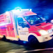 Betrunkener klaut Rettungswagen samt Patient und Besatzung (Foto)