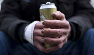 15 Dosen Bier retteten einem Mann in Vietnam das Leben (Symbolbild). (Foto)
