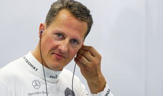 Formel-1-Legende Michael Schumacher. (Foto)