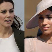 Trennungs-Schock! Turbulente Woche für die britischen Royals (Foto)