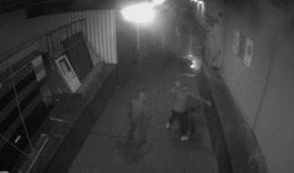 Nach der Attacke auf den AfD-Politiker Magnitz hat die Polizei ein Tatvideo veröffentlicht. (Foto)