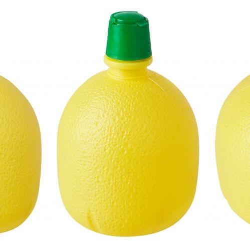 Gesundheitsgefahr! Zitronensaft bundesweit zurückgerufen (Foto)