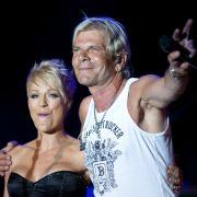 Michelle und Matthias Reim waren einst das Schlagertraumpaar (Foto)