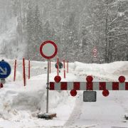 Alarmstufe Violett! Tief Lorenz bringt die Schnee-Katastrophe (Foto)