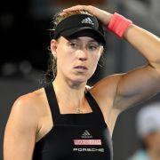 Beatriz Haddad Maia vs. Angelique Kerber! Alle Spiele live aus Melbourne (Foto)