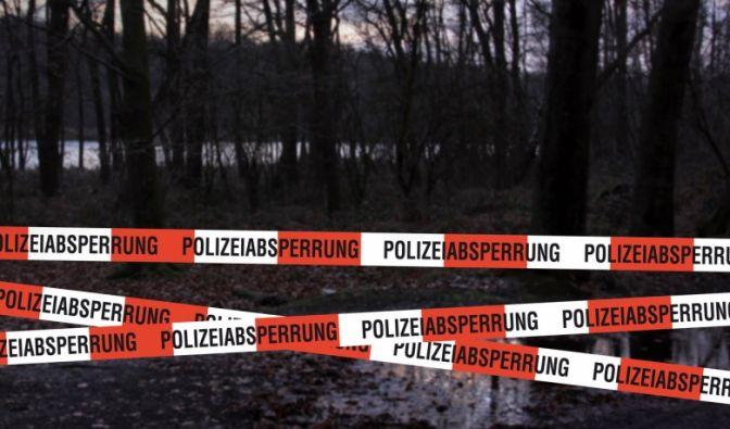 Mord in Österreich