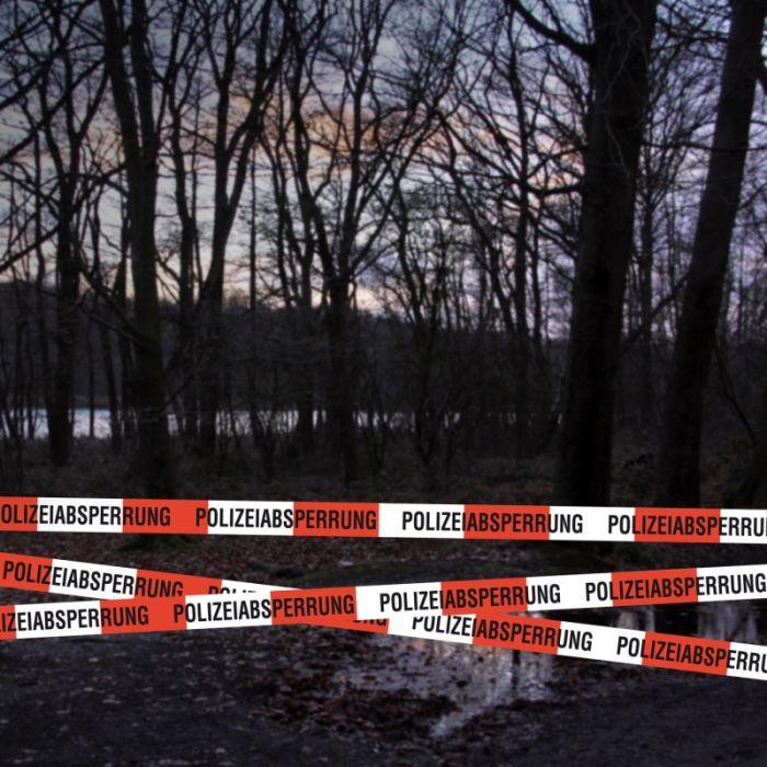 16-Jährige wurde erstickt! Tatverdächtiger Ex-Freund gefasst (Foto)