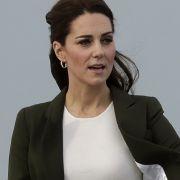 Morddrohungen! Herzogin Kate in Lebensgefahr (Foto)