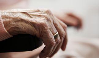 In Jena wurde eine Seniorin erstochen. (Foto)