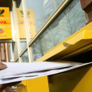 Schon wieder! Post erhöht erneut das Brief-Porto (Foto)