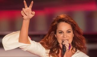 """Mindestens Platz zwei in den Album-Charts sollte für """"Mosaik"""" schon drin sein! (Foto)"""