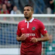 Kehrt Stürmer Jonathas zurück zu Hannover 96?