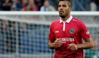 Kehrt Stürmer Jonathas zurück zu Hannover 96? (Foto)