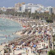 Rätselhafter Todesfall auf Mallorca! Zwei Deutsche tot aufgefunden (Foto)