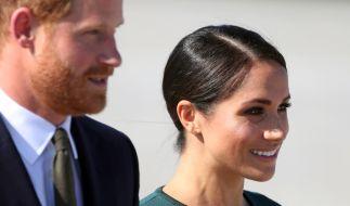 Wie sehr hat Meghan Markle das Leben von Prinz Harry umgekrempelt? (Foto)