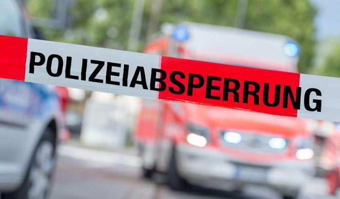 Unfall in Gelsenkirchen